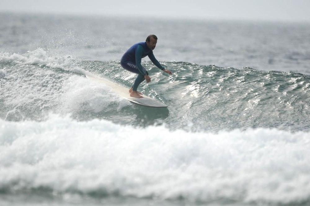 ¿Se acaba surfear sin invento?