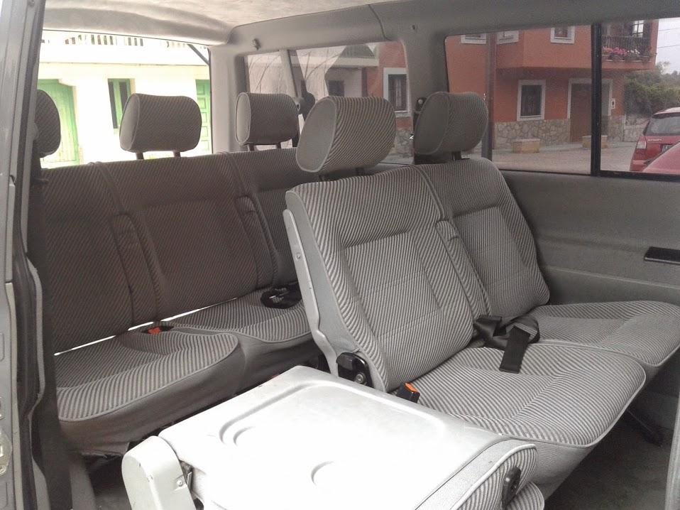 Se vende furgoneta churfera (VENDIDA!!) (4/6)