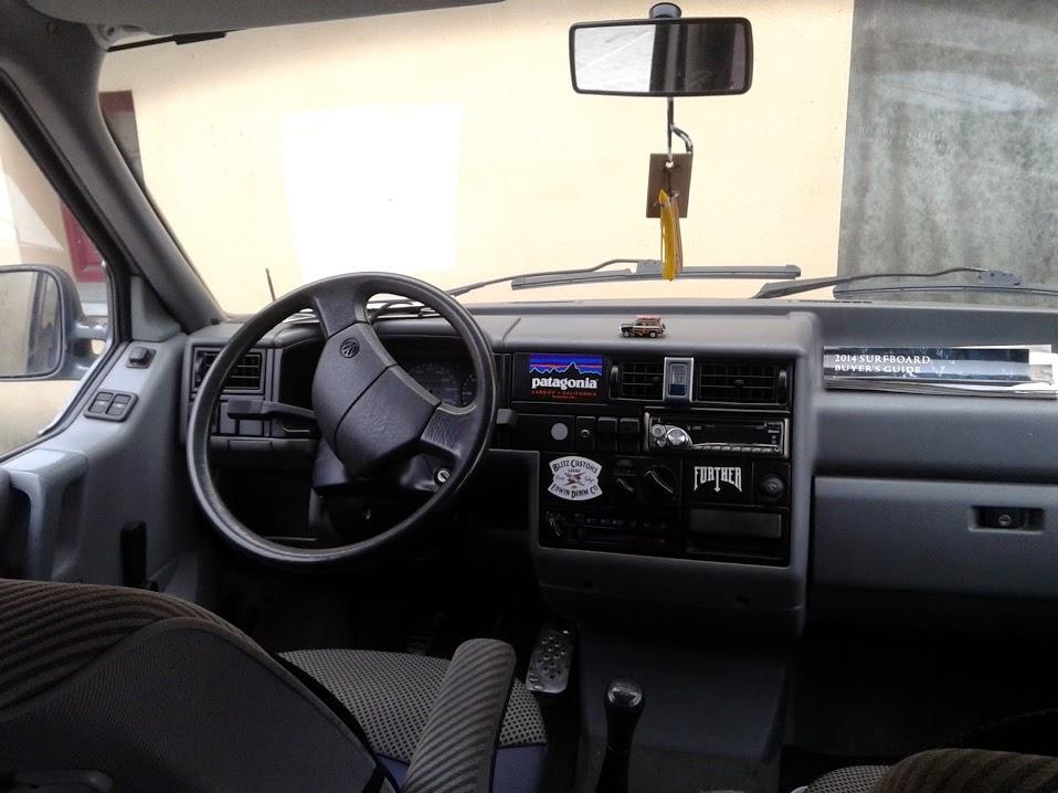 Se vende furgoneta churfera (VENDIDA!!) (5/6)