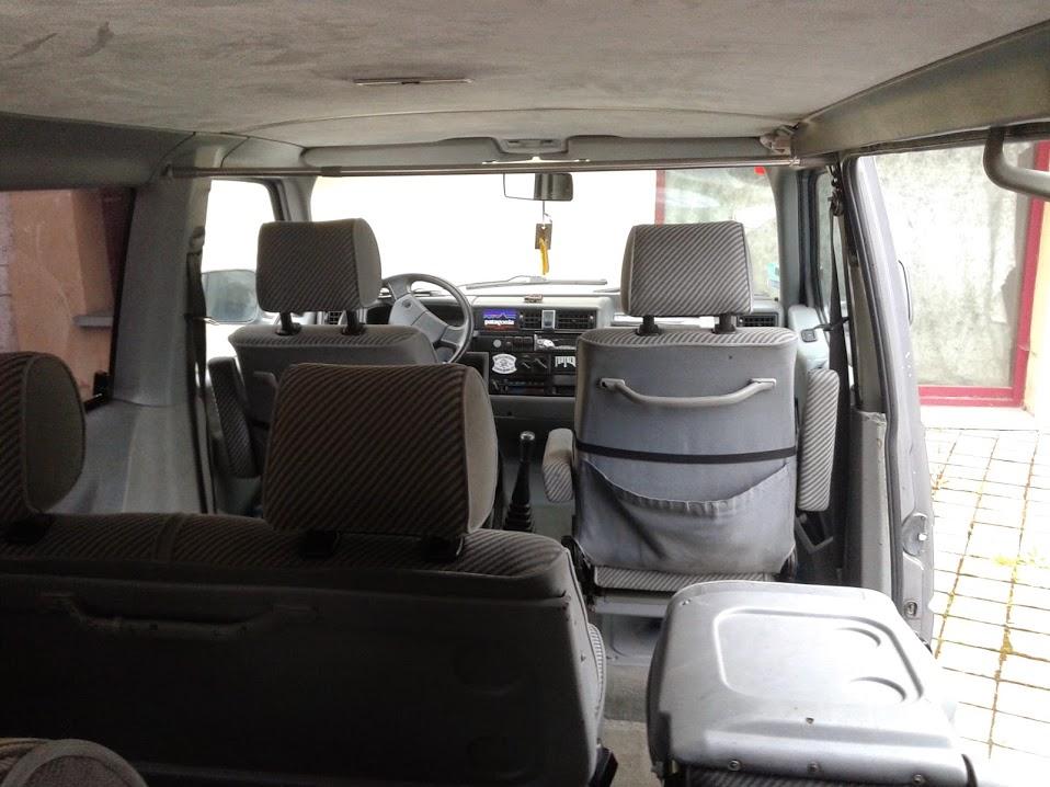 Se vende furgoneta churfera (VENDIDA!!) (6/6)