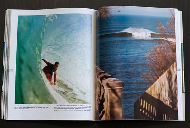 Pacotwo en el Surfer's Journal (2/2)
