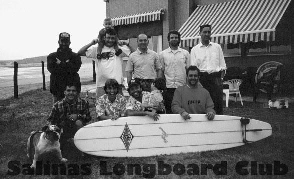 clublongboard